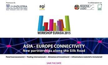 WORKSHOP EURASIA 2015