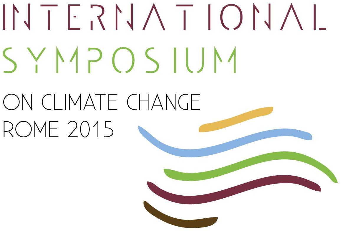International Symposium on Climate Change Rome 2015