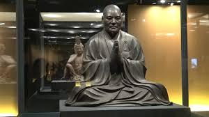 CAPOLAVORI DELLA SCULTURA BUDDHISTA GIAPPONESE ALLE SCUDERIE DEL QUIRINALE A ROMA