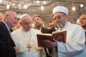 CRISTIANINMOSCHEA: UNITI NEL NOME DELLA FAMIGLIA, LA LAICITÀ A FAVORE DELLA CONVIVENZA DELLE RELIGIONI E DELLE CULTURE