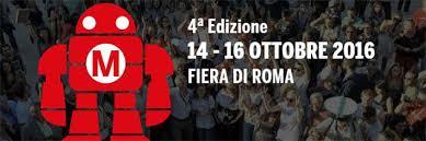 MAKER FAIRE ROME – THE EUROPEAN EDITION 4.0 OLTRE 110MILA PRESENZE PER IL PIÙ GRANDE EVENTO EUROPEO SULL'INNOVAZIONE