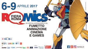 FESTIVAL INTERNAZIONALE DEL FUMETTO, ANIMAZIONE, CINEMA E GAMES