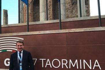 MAURIZIO TALARICO: LE CRAVATTE DEI POTENTI DEL MONDO PARLANO ITALIANO