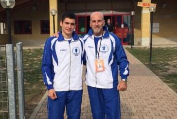 Luca Tistarelli