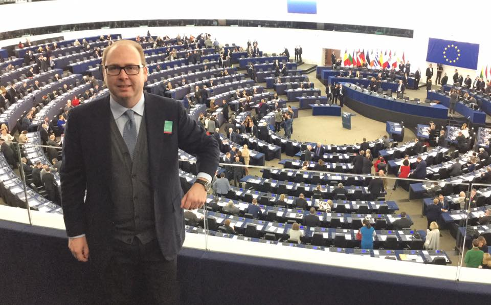 DAVIDE BORDONI: ROMA CON LA FEBBRE ALTA, IN DUE ANNI UN TRACOLLO ORMAI I CITTADINI SI SONO ACCORTI CHE I GRILLINI NON SANNO GOVERNARE