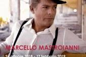 MASTROIANNI, LA DOLCE VITA A ROMA RIVIVE ALL'ARA PACIS