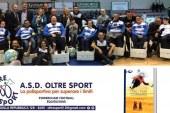 POWERCHAIR FOOTBALL, QUANDO LO SPORT FA RIMA CON SOLIDARIETÀ
