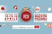 LA CITTA' DELLA PIZZA 2019.