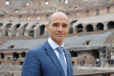 FRONGIA: NEL CENTRO DI ROMA BATTERÀ IL CUORE DI EURO 2020
