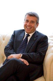 DELLA FRERA: POLITICA, IMPRESA E UNA PAROLA D'ORDINE...MAKE IT POSSIBLE