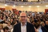 BORDONI: EURONUOTO 2022 E MUSEO DEL CALCIO PER ROMA CAPITALE DELLO SPORT