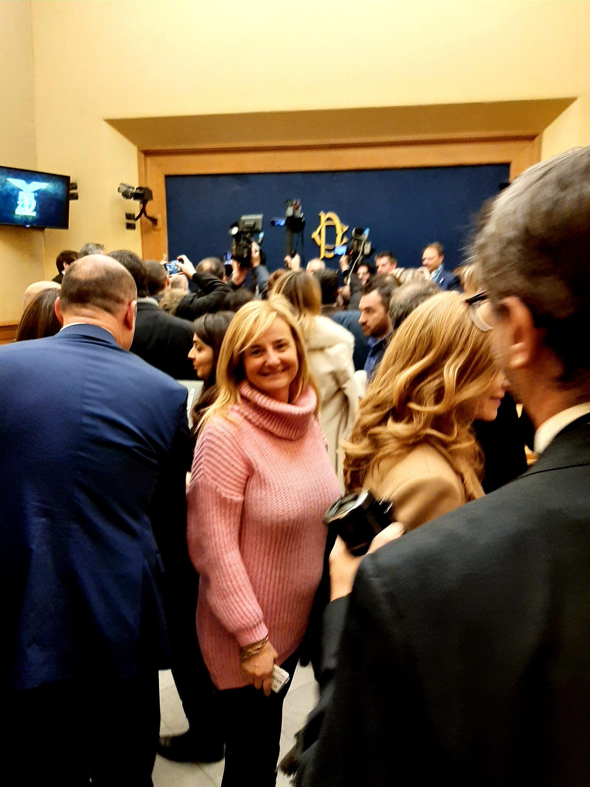 TROMBETTI: NEL 2021 UNA GRANDE EXPO PER I COLLEZIONISTI DI CALCIO