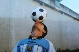 """MAIELLO: DA MARADONA A """"FOOD FOOTBALL"""" HO PALLEGGIATO CON LA VITA SENZA MAI ARRENDERMI"""""""