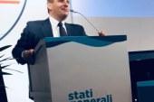CARAMANNA (FRATELLI D'ITALIA) : BASTA SPOT TELEVISIVI L' ITALIA HA BISOGNO DI UN MINISTERO DEL TURISMO