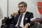 IL MANAGER DINO DI RESTA APRE UNA NUOVA PAGINA DI STORIA DELL'ECONOMIA ITALIANA