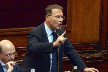 """Governo, Cirielli (FdI): """"I responsabili? Pd e M5S ipocriti, Mattarella non consentirà mercimonio"""""""