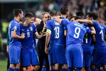 LE NOTTI MAGICHE TARGATE EURO 2020