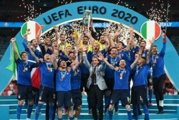 2021, LA RINASCITA DELL'ITALIA NELLO SPORT